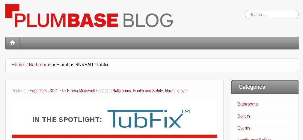 plumbase-blog